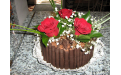 ALK2052  - erre az alkalmi torta kódra hivatkozzon! Telefon: +36 1 318 8315