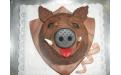 ÁLL2036  - erre az állatos torta kódra hivatkozzon!