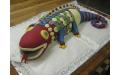 ÁLL2013 - erre az állatos torta kódra hivatkozzon!