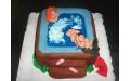 ERO2055 -  erre az erotikus torta kódra hivatkozzon!
