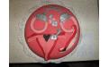 ERO2013 - erre az erotikus torta kódra hivatkozzon!