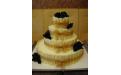 ESK2030 -  erre az esküvői torta kódra hivatkozzon!