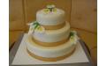 ESK2023 -  erre az esküvői torta kódra hivatkozzon!