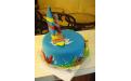 GYE2114 - erre a gyerek torta kódra hivatkozzon!