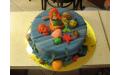 GYE2153 - erre a gyerek torta kódra hivatkozzon!