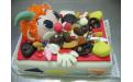GYE2095 - erre a gyerek torta kódra hivatkozzon!