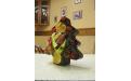 Szultán kenyér-fenyő