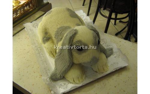 ÁLL2051  - erre az állatos torta kódra hivatkozzon!