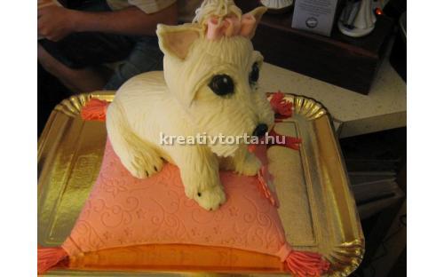 ÁLL2058  - erre az állatos torta kódra hivatkozzon!