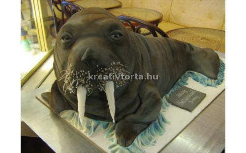 ÁLL2067  - erre az állatos torta kódra hivatkozzon!