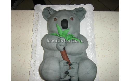 ÁLL2077  - erre az állatos torta kódra hivatkozzon!
