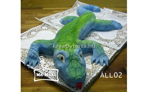 ÁLL2038  - erre az állatos torta kódra hivatkozzon!