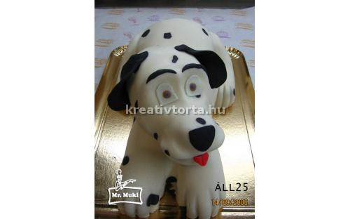 ÁLL2040  - erre az állatos torta kódra hivatkozzon!