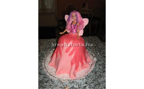 BAR2024 - erre a Barbie torta kódra hivatkozzon!