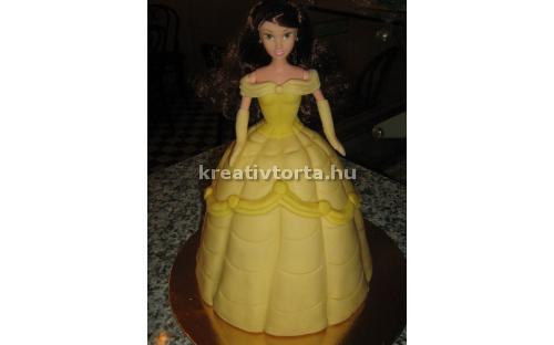 BAR2029 - erre a Barbie torta kódra hivatkozzon!