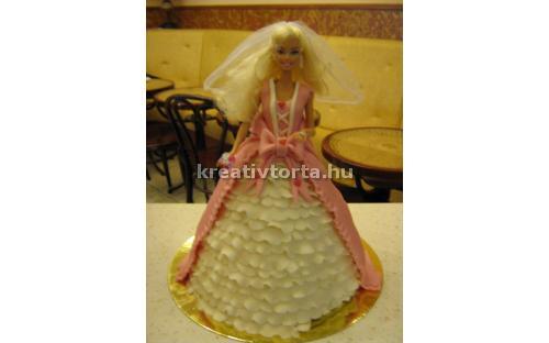 BAR2023 - erre a Barbie torta kódra hivatkozzon!