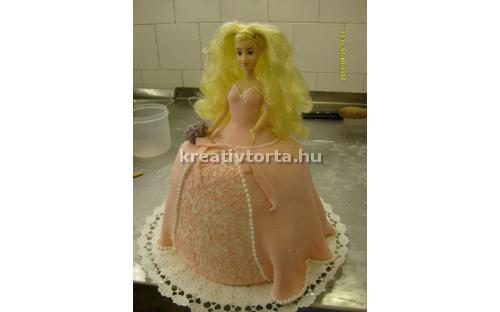 BAR2030 - erre a Barbie torta kódra hivatkozzon!