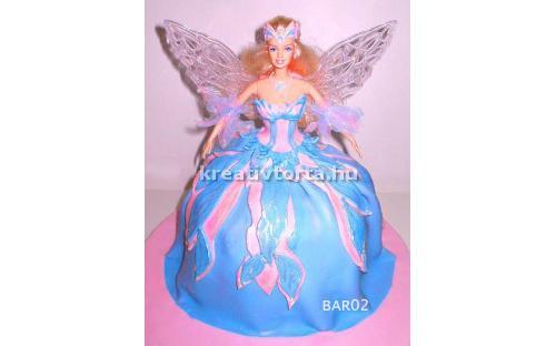 BAR2014  - erre a Barbie torta kódra hivatkozzon!