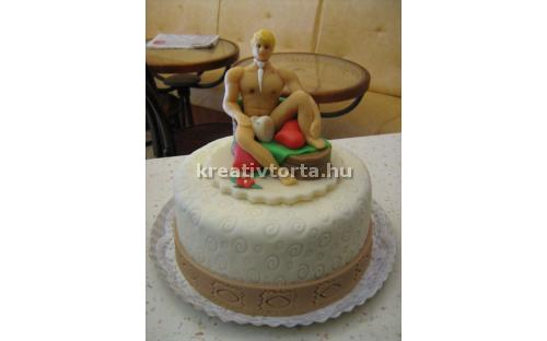 ERO2061 -  erre az erotikus torta kódra hivatkozzon!
