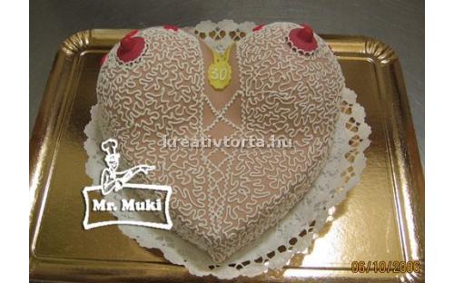 ERO2040 - erre az erotikus torta kódra hivatkozzon!