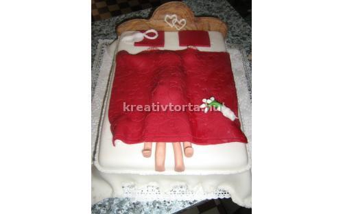 ERO2044 - erre az erotikus torta kódra hivatkozzon!