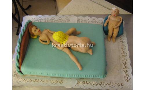 ERO2017 - erre az erotikus torta kódra hivatkozzon!