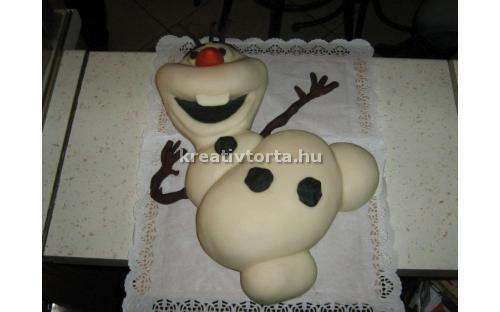 GYE2116 - erre a gyerek torta kódra hivatkozzon!