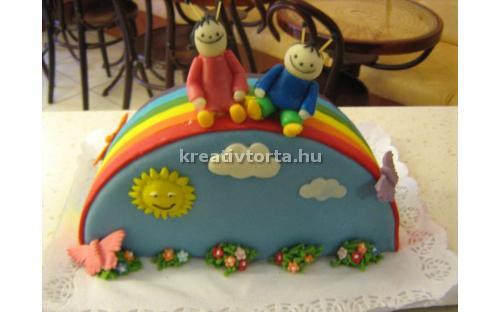 GYE2145 - erre a gyerek torta kódra hivatkozzon!