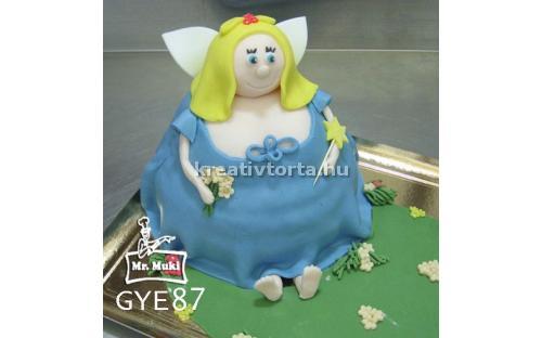 GYE2093 - erre a gyerek torta kódra hivatkozzon!