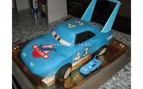 GYE2076 - erre a gyerek torta kódra hivatkozzon!