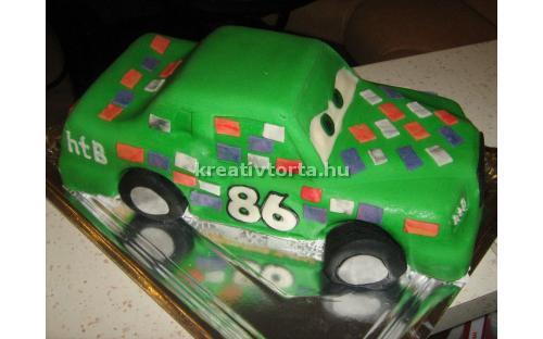 GYE2068 - erre a gyerek torta kódra hivatkozzon!