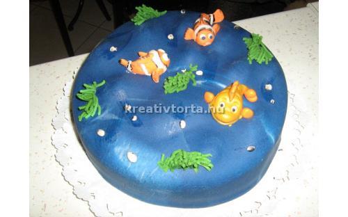 GYE2048 - erre a gyerek torta kódra hivatkozzon!