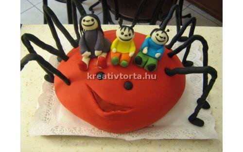 GYE2026 - erre a gyerek torta kódra hivatkozzon!