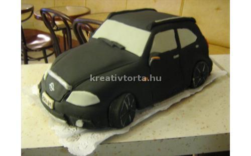 JAR2076- erre az autós torta kódra hivatkozzon! Telefon: +36 1 318 8315