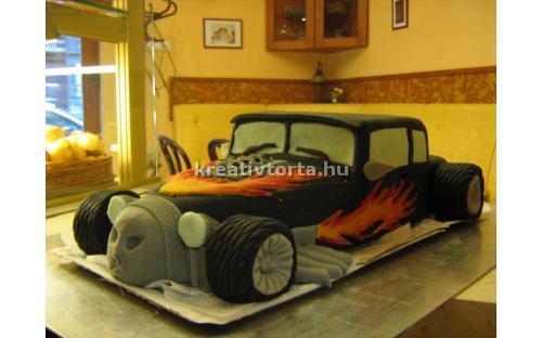 JAR2086- erre az autós torta kódra hivatkozzon! Telefon: +36 1 318 8315