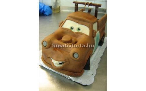 JAR2027 - erre az autós torta kódra hivatkozzon! Telefon: +36 1 318 8315