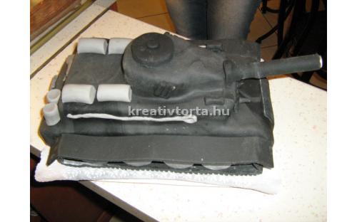 Tank torta JAR2026 - erre a jármű torta kódra hivatkozzon! Telefon: +36 1 318 8315