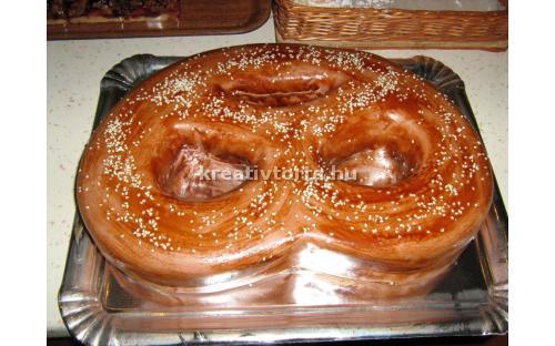 Perec torta KRE2067