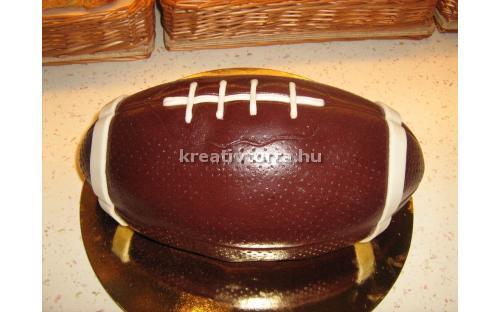 Labda torta KRE2095